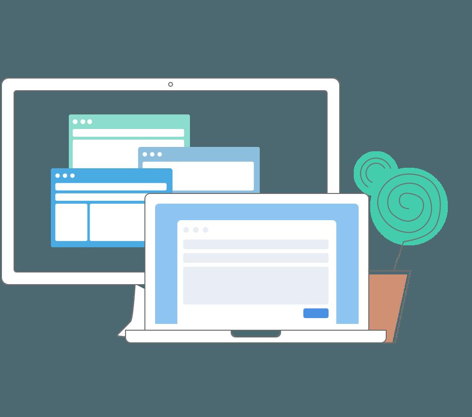 Készíts gyönyörű, nyereségre kész weboldalakat