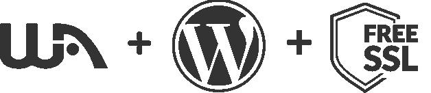 Wealthy Affiliate-WordPress-ingyenes SSL tárhely