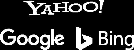Weboldaladnak optimalizálása a Google, a Bing és a Yahoo számára